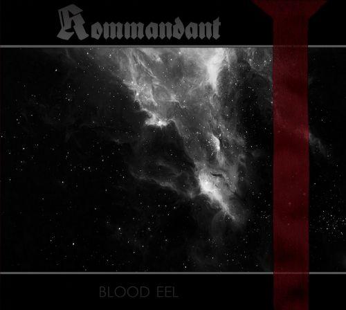 Kommandant - Blood Eel