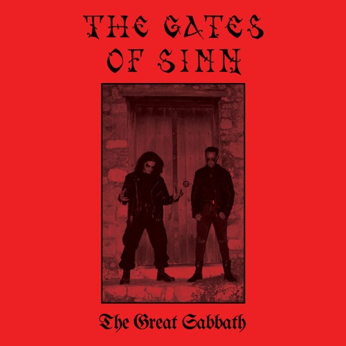 The Gate of Sinn - The Great Sabbath