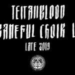 Teitanblood: nový merch a deska