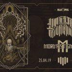 Imperial Triumphant, Mord'A'Stigmata 2019