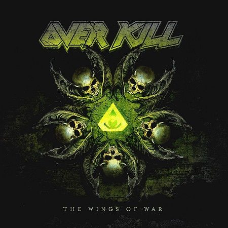 Overkil - The Wings of War