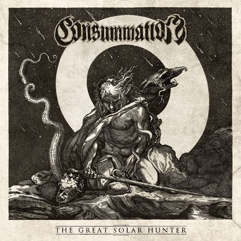 Consummation - The Great Solar Hunter