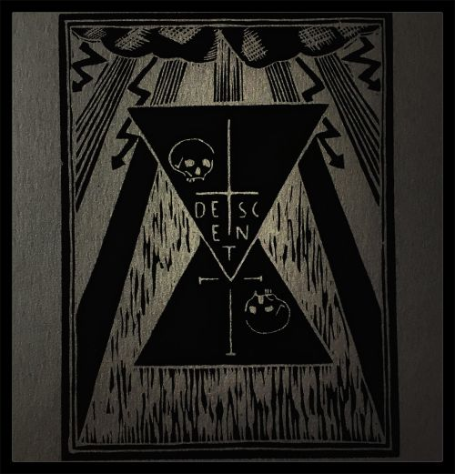 Descent - Black God Rising