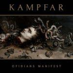 Kampfar – Ofidians manifest