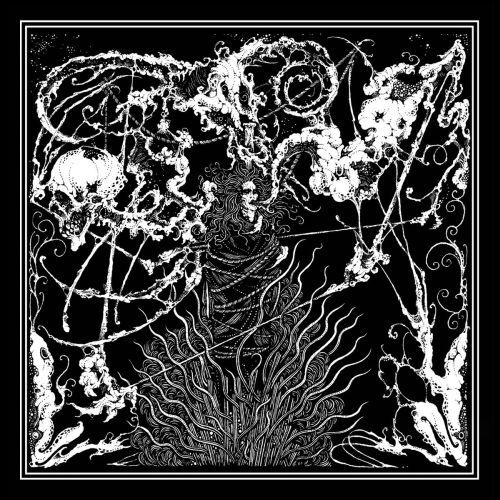 LVTHN / Häxenzijrkell - split