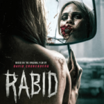 Rabid: remake na cestě
