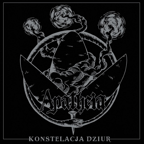 Apatheia - Konstelacja dziur