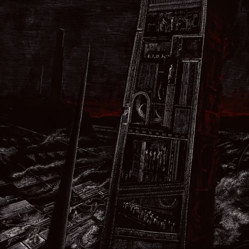 Deathspell Omega - The Furnaces of Palingenesia