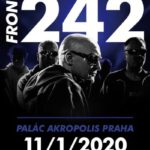 Front 242 se po pěti letech vrátí do Prahy