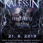 Keep of Kalessin v Rock klub Tartaros