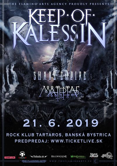Keep of Kalessin