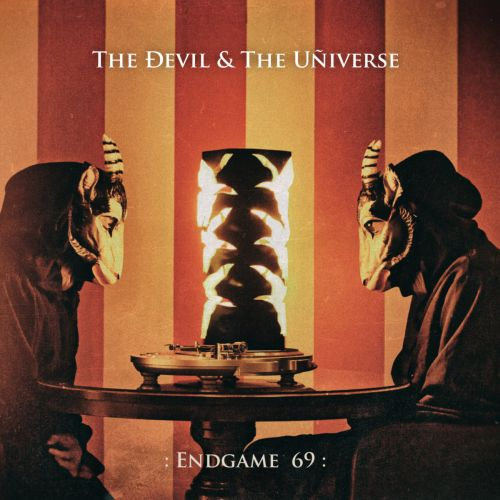 The Devil and the Universe – Endgame 69