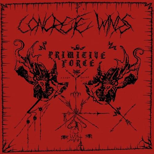 Concrete Winds - Primitive Force
