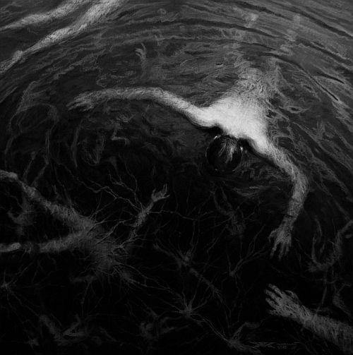 Altarage - The Approaching Roar