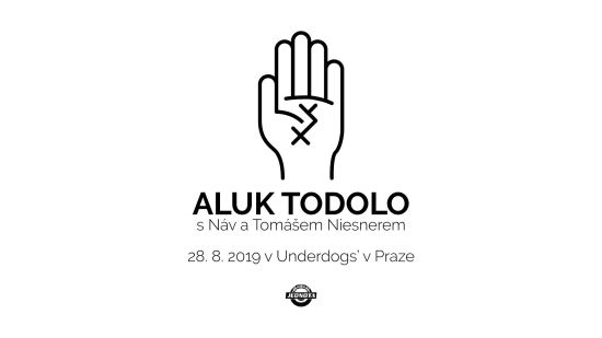 Aluk Todolo
