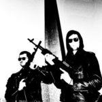 Antichrist Siege Machine: debutové album