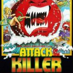 Attack of the Killer Tomatoes: reboot na cestě