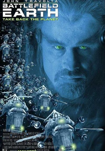Battlefield Earth: A Saga of the Year 3000 (2000)