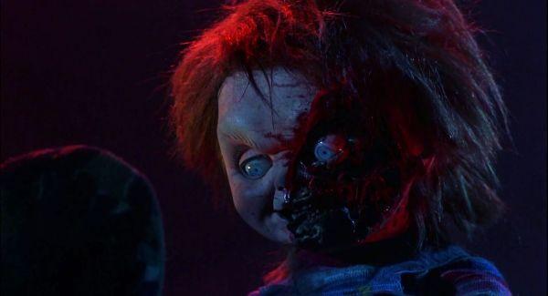 Child's Play 3 (1991)