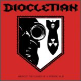 Diocletian – Amongst the Flames of a Bvrning God
