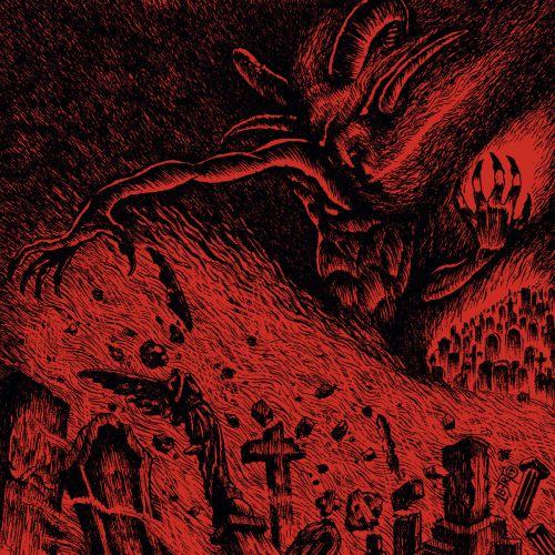 Evil / Siege Column - Split