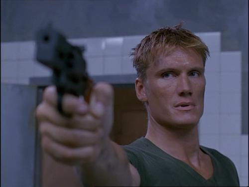 Silent Trigger (1996)
