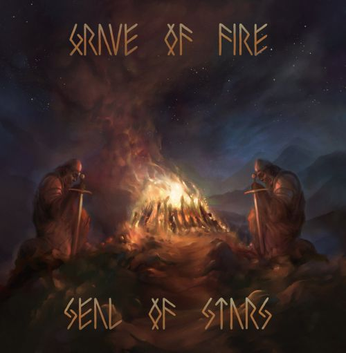V/A - Grave of Fire, Seal of Stars