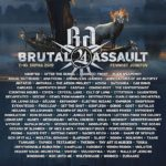 Brutal Assault 24 (sobota)