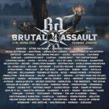 Brutal Assault 24 (pátek)