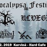 Apocalypsa Festival XX v prosinci