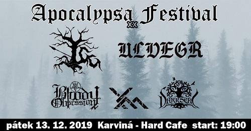 Apocalypsa Festival XX