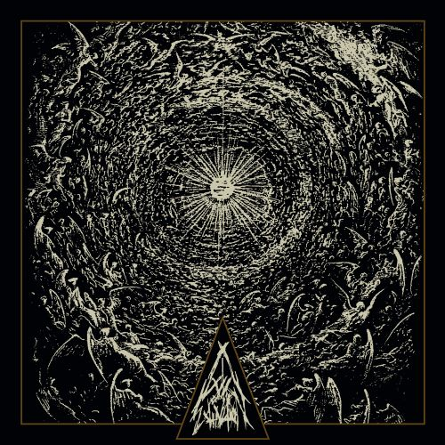 Cult of Extinction - Ritual in the Absolute Absence of Light