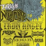 Info o Thrash Nightmare vol. 7