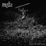 Mgła – Age of Excuse