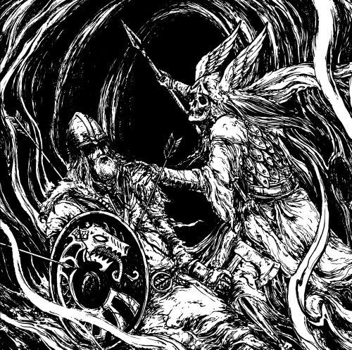 Runespell - Voice of Opprobrium