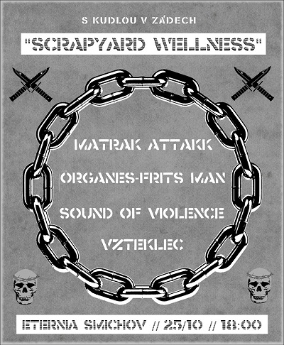 Scrapyard Wellness