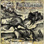 Barathrum / Wrok: splitko