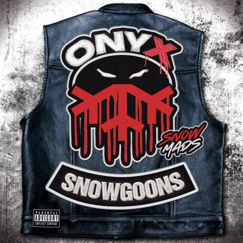 Onyx feat Snowgoons - SnowMads