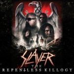 Titáni thrash metalu Slayer se loučí koncertním filmem