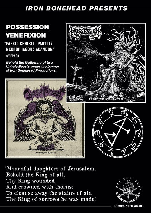 Possession Venefixion split