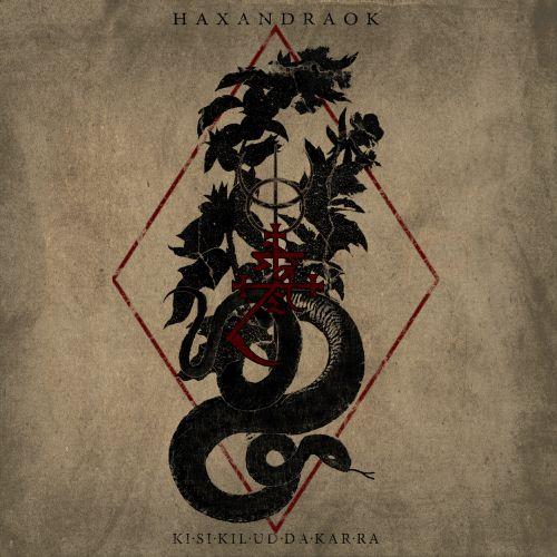 Haxandraok - Ki Si Kil Ud Da Kar Ra