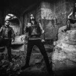 Impiety: nové album