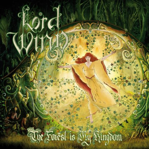 Lord Wind - The Forest Is My Kingdom