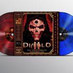 Diablo II: OST na vinylu