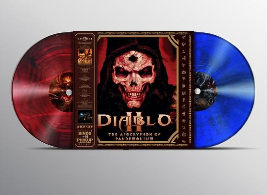 Diablo II – The Apocryphon of Pandemonium