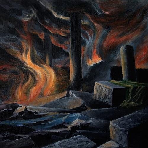Kosmokrator - Through Ruin… Behold