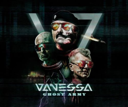 Vanessa - Ghost Army