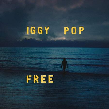 Iggy Pop - Free