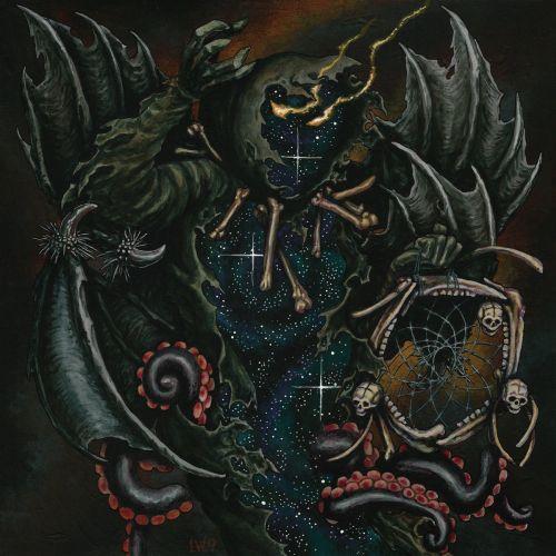 Ævangelist - Nightmarecatcher