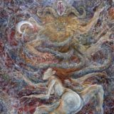 At the Altar of the Horned God – Through Doors of Moonlight